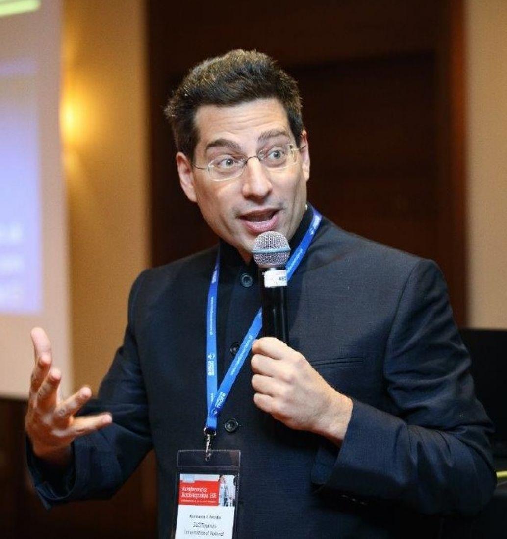 проф. Константин Петридес